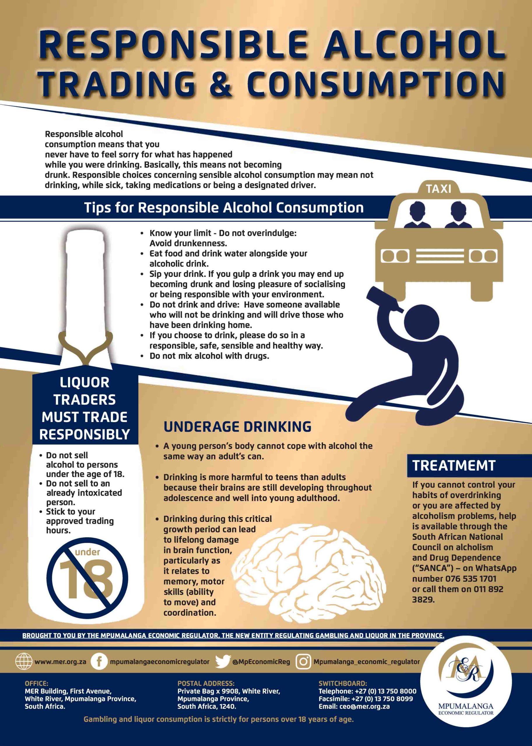Liquor Licences in Nelspruit